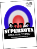SUPERNOVA - Oasis Tribute Band di Torino